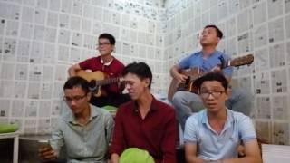Chuyện Hoa Sim Guitar Bolero Cover