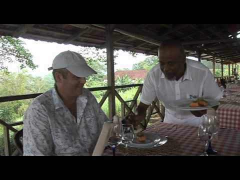 Sao Tome & Principe -- Africa's Undiscovered Paradise
