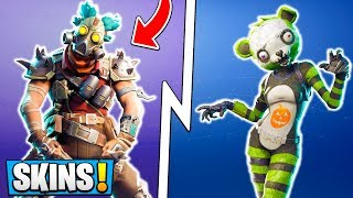 *ALL* Fortnite 6.21 Leaks! | New Skins, Emotes, Gliders! ( Update )