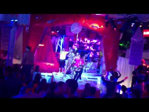 MC Ribik Ibiza Odessa 05.06.2010