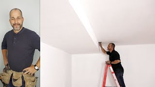 How To Install Drywall | DIY Tutorial