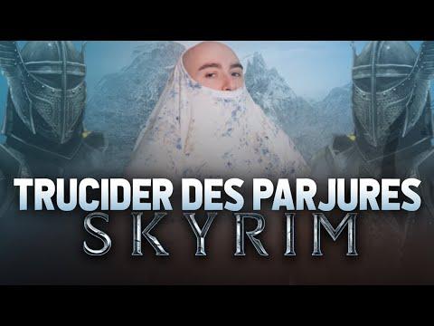 Vidéo d'Alderiate : ALDERIATE - LA BOUCLE TEMPORELLE DE SKYRIM - EPISODE 18