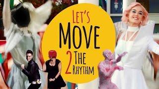MOVE YOUR BODY 2017 MEGAMIX (Sia, Alan Walker, Katy Perry, WALK THE MOON, Shakira +)