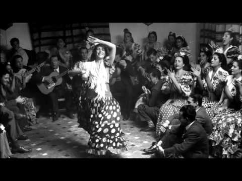 Song from Malaga ('Flamenco Music of Andalusia' LP, 1956)