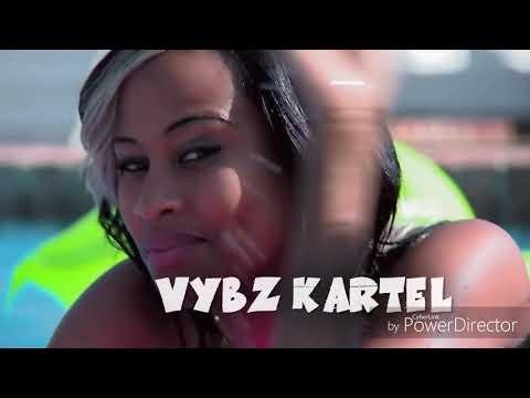 Vybz kartel - Vybz Principal (Official Music Video )