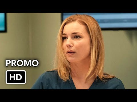 "The Resident 1x06 Promo ""No Matter The Cost"" (HD)"
