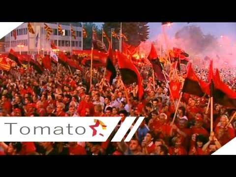 "Himna na VMRO-DPMNE ""Reformite ke pobedat"" Official video"