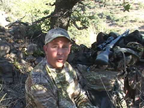 Darr Colburn's 2009 AZ Rifle Coues Deer Hunt with Colburn and Scott Outfitters