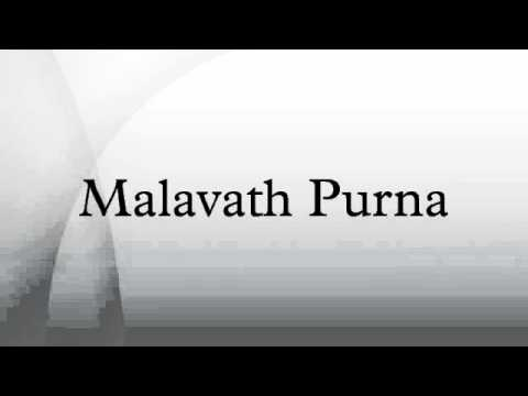 Malavath Purna