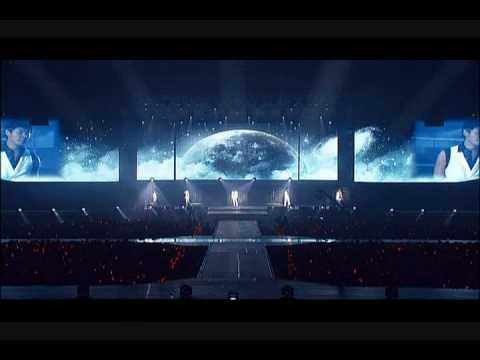 DBSK [Mirotic Concert] - Dont Say Goodbye