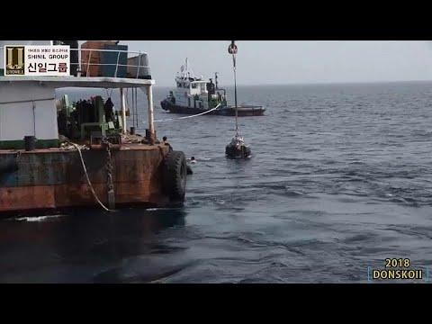شركة كورية تزعم العثور على سفينة تحوي ذهباً بقيمة 130 مليار دولار…  - نشر قبل 37 دقيقة