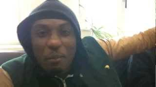 HolK.TV Exclusive: Freestyle by Chiddy Bang
