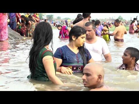Godavari Pushkaralu Dharmapuri - Telangana Godavari Pushkaralu - Hybiz.tv