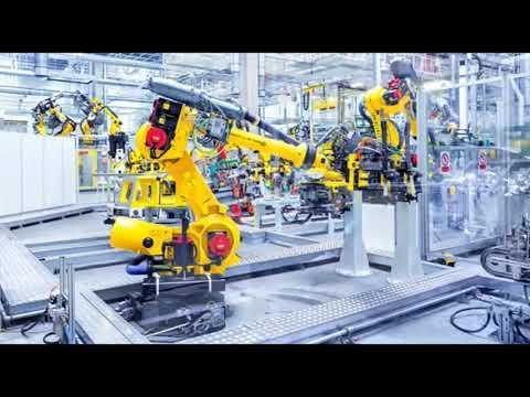 Factores de cambio en la 4 revolución industrial