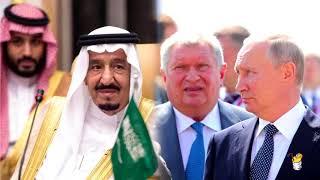 Ухватили за бочок: Саудовская Аравия намерена вновь проучить Путина