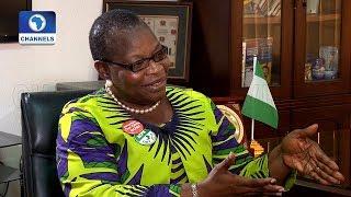 How I Will Tackle Corruption In Nigeria, Oby Ezekwesili Explains |Roadmap 2019|