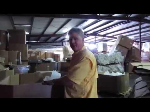 Mark Rhodes Company - Bailer Process