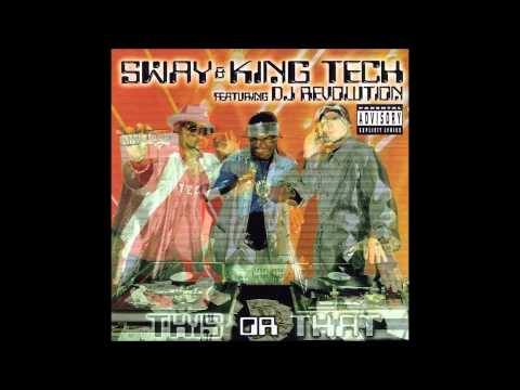 Sway & King Tech Clientele Feat  Dirty Unit mp3