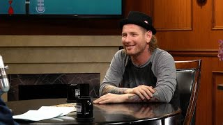 If You Only Knew: Corey Taylor | Larry King Now | Ora.TV