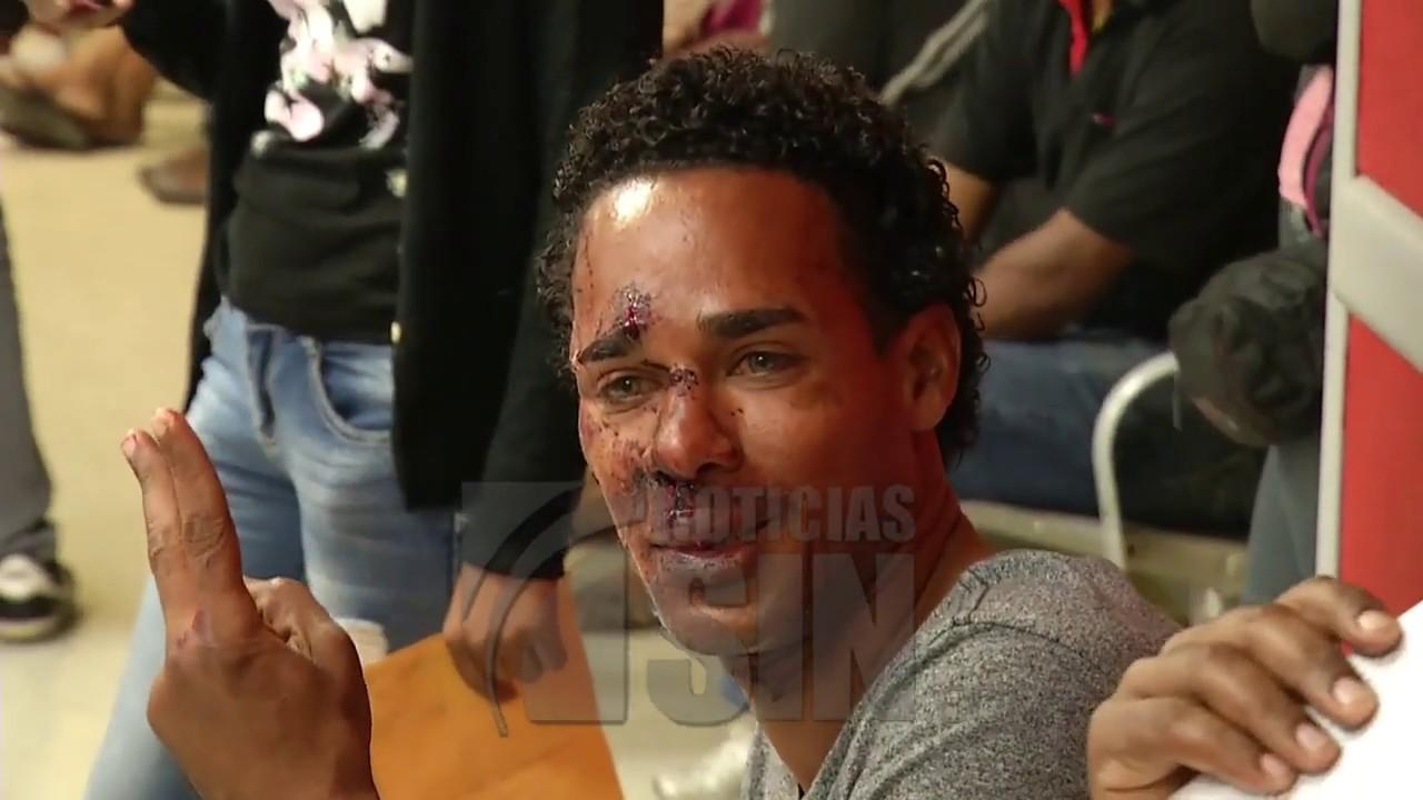Resultado de imagen para Accidentados abarrotan emergencias de hospitales traumatológicos del GSD