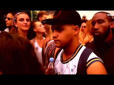 Channel One Boiler Room x Guinness Notting Hill Carnival 2016 Set