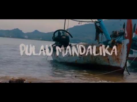 VISIT JEPARA | PULAU MANDALIKA