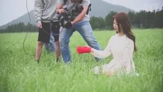 주니엘 '물고기자리' 뮤직비디오 Making Film