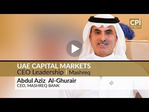 UAE CAPITAL MARKETS - MASHREQ
