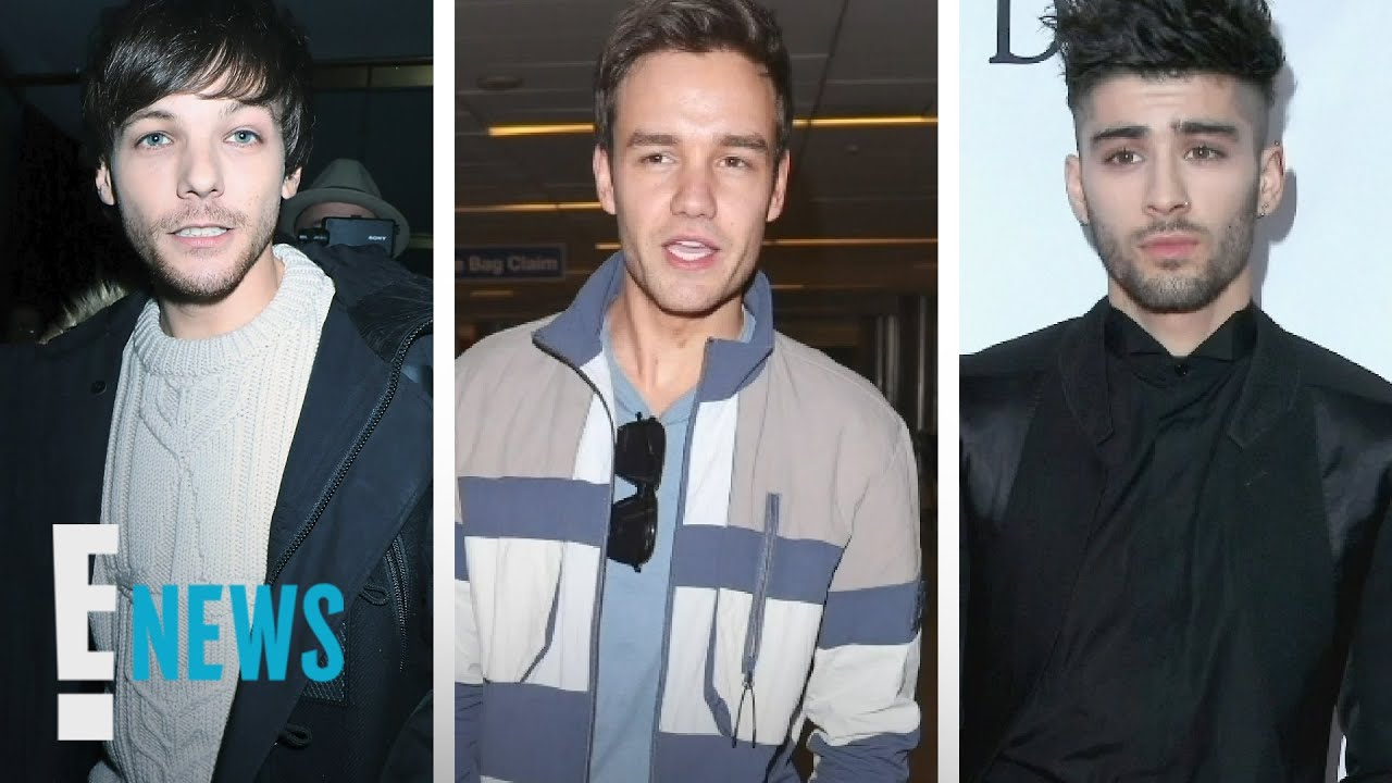 One Direction Dads: From Zaddy to Daddy News