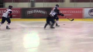 Janesville Jets - 2011 NAHL Showcase Champions