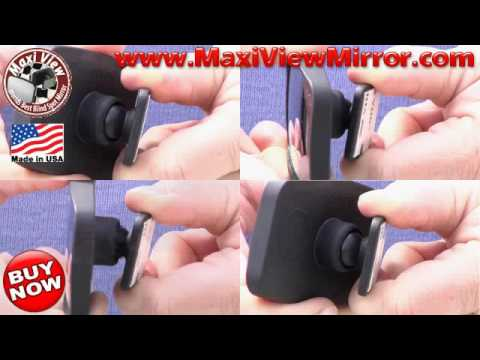 Download Drive Safer |Maxi View Blind Spot Mirrors | Worlds Best Blind Spot Safety Mirror