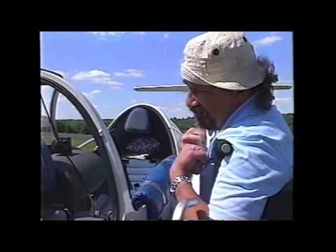 KYWTV Nov95 Larry Kane