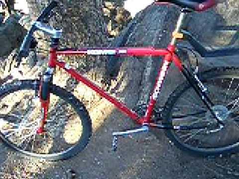 bicycle colorado Vintage