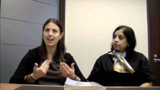 Sassy CEO Profiles: Devi Vallabhaneni & Melissa Hayes, Co-Founders, MBA IQ