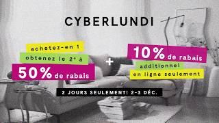 Bouclair Cyberlundi 2019