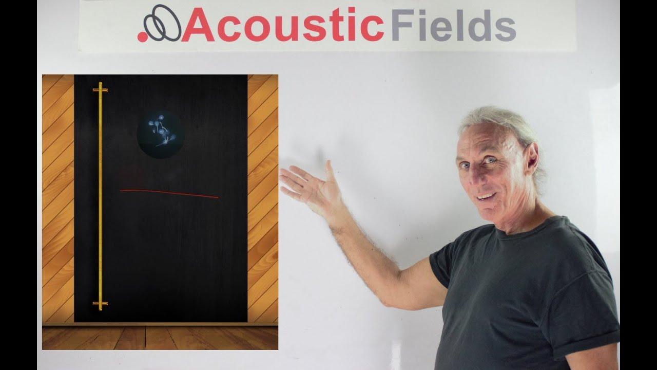 How To Build A Recording Studio Door Acousticfields Youtube