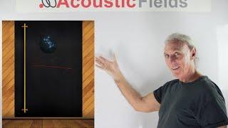 How To Build A Recording Studio Door - www.AcousticFields.com