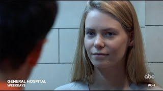 General Hospital Clip: Pentonville Speed Dating