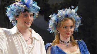 Усилия любви У.Шекспира - Малый театр