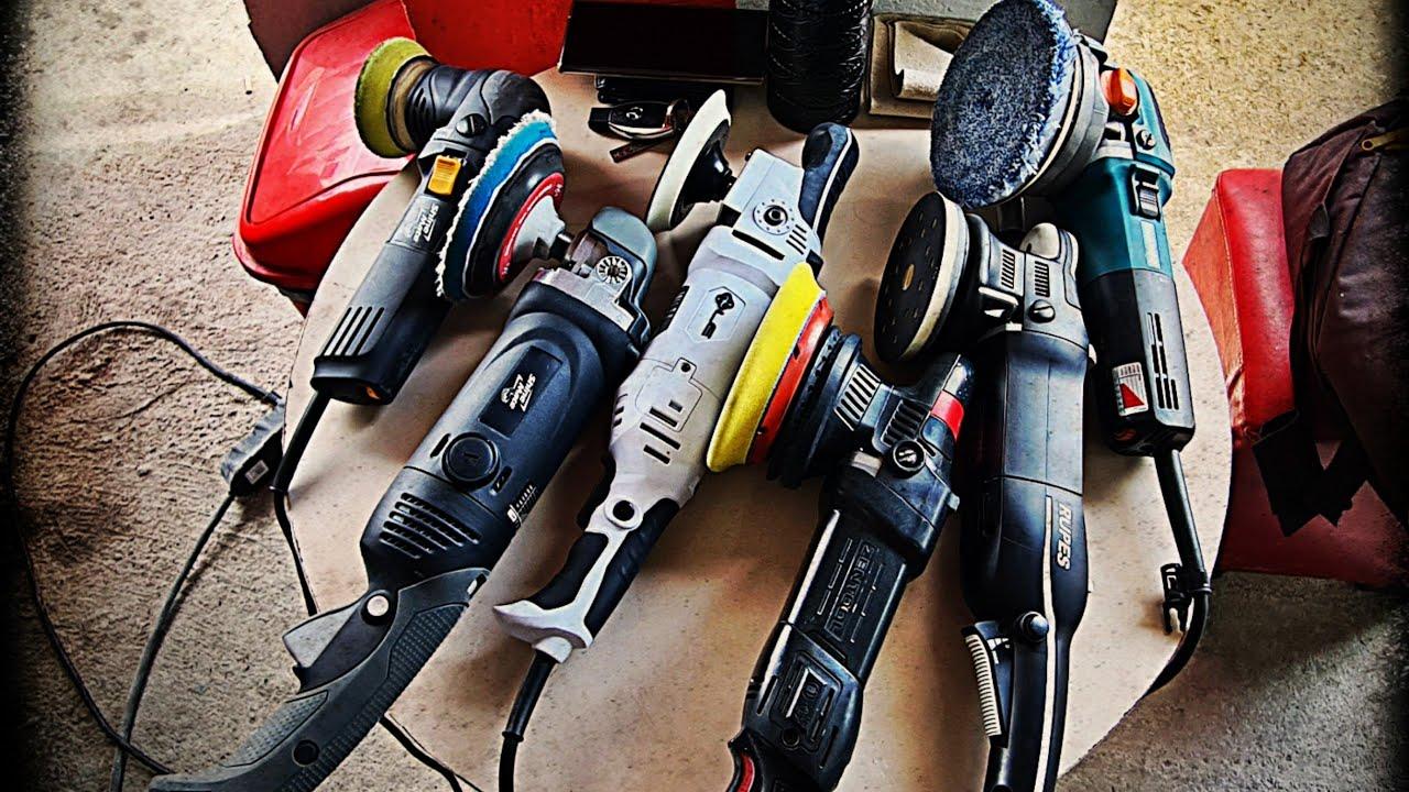 Detailing Bölüm 2 / Su Zımparası / İlk Kez Polisaj Makinası Kullandım !