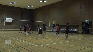 湘南VOY マグナムカップ2次予選 vs曙① thumbnail