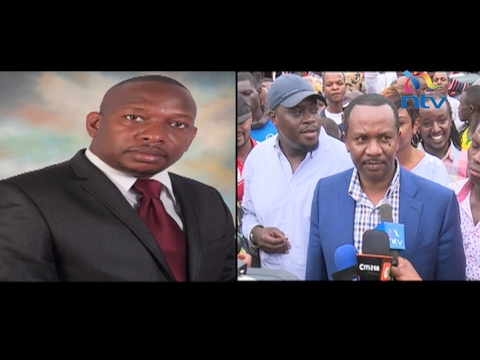 Battle for Nairobi: Factions within Jubilee outsmarting each other