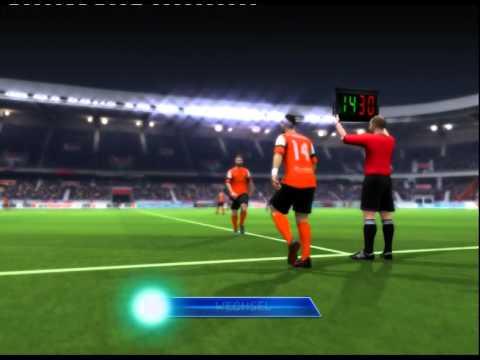 FIFA 14 (UEFA Champions League Spiel.64 Paris Saint-Germain vs Málaga CF)