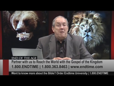 The Eclipse a Prophetic Sign?   Irvin Baxter   End of the Age LIVE STREAM