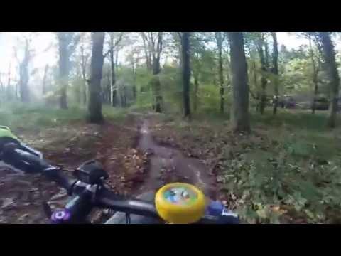 Fat69 stream ride
