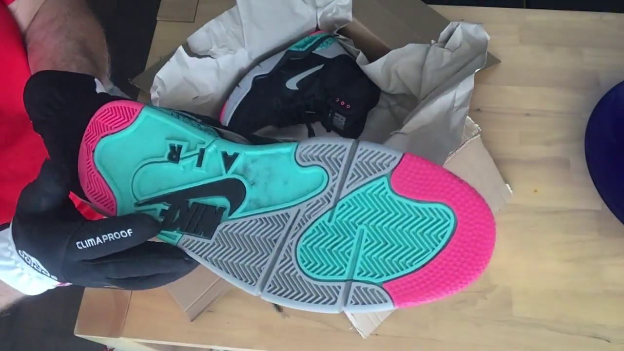 I Ebay Get 90s David Nike Air Robinson Force Command Used From wmN0nOv8