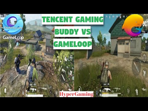 gameloop-vs-tencent-gaming-buddy-which-is-best-for-pubg-mobile-|-pubg-mobile-benchmark-test
