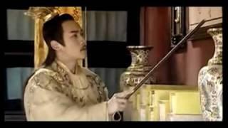The story of Chinese Emperor  (长河东逝MV)【明朝/崇祯、永历】