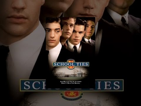 School Ties is listed (or ranked) 30 on the list List of All Football Movies