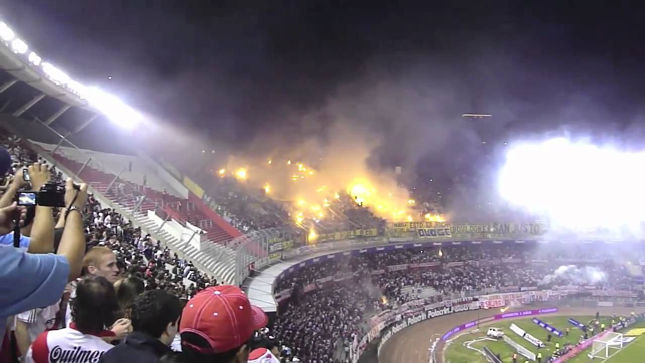 River Plate vs Boca Juniors - Hardcore fans - YouTube